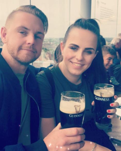 It's Not Me, It's You Dublin Guinness
